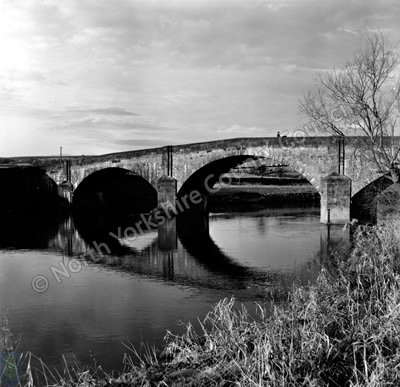 Ribchester Bridge
